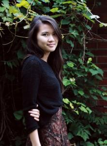 2012 Artistic Scholarship Winner Thoa Nguyen