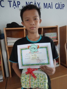 ATG Uu Dam Orphanage CH