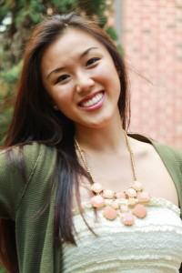 Lizzy Tan