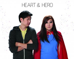 Heart & Hero - FFAP