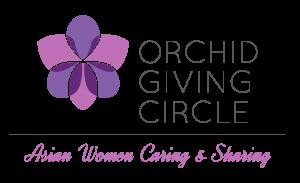 Orchid Giving Circle Logo
