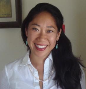 Angeline Young