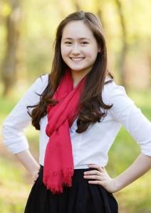 Elizabeth Chung Brown