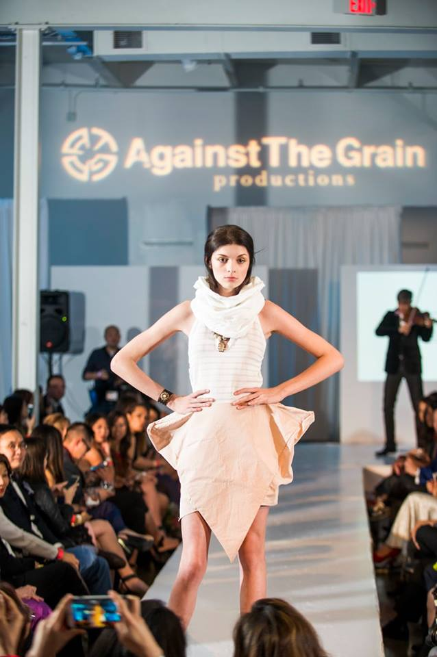 Fashion for a Passion Nikki Li